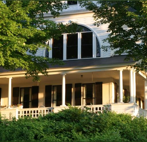 Hastings House Summer